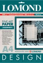 Бумага LOMOND ЛАБИРИНТ, 200г/м гл. , А4 10 листов, Код 0924041