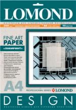 Бумага LOMOND ЛАБИРИНТ, 200г/м матт, А4 10 листов, Код 0923041