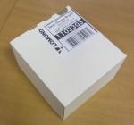 Бумага Lomond 260 г/м, полуглянец, 10х15, 500л. Код 1103303