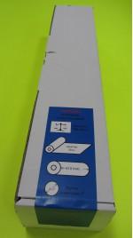 Бумага PaperShop суперглянец для струйной печати 190 г/м, 610х30х50 код 51900503