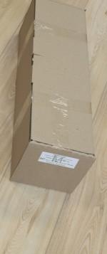 Бумага инженерная для САПР и ГИС 80 г/м, 297 мм, 175м (3