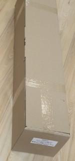 Бумага инженерная для САПР и ГИС 80 г/м, 914 мм, 175м (3